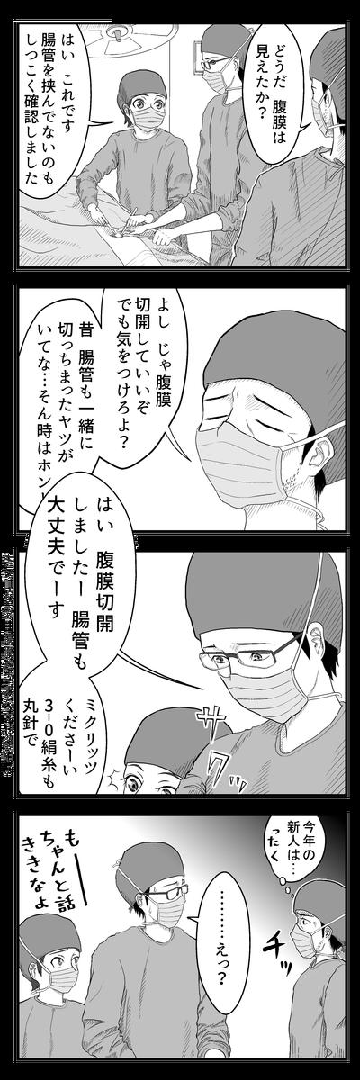 縫合 タバコ